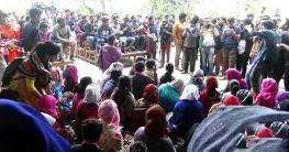 আন্দোলন অব্যাহত রেখেছে বশেমুরবিপ্রবির শিক্ষার্থীরা