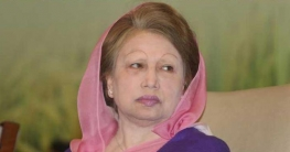 আজই মুক্তি পাচ্ছেন খালেদা জিয়া