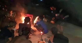 টেকনাফে মালয়েশিয়াফেরত ৩ শতাধিক রোহিঙ্গা আটক