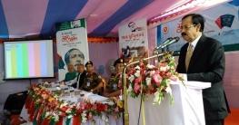 গোপালগঞ্জের সবাই বঙ্গবন্ধুর ভক্ত : শেখ সেলিম