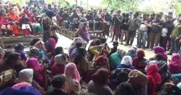 গোপালগঞ্জ বিশ্ববিদ্যালয়ে অবস্থান কর্মসূচি অব্যাহত