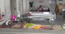 গোপালগঞ্জে সংঘর্ষে আহত অর্ধশতাধিক