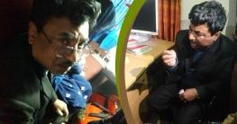 জামালপুরে ট্রেনে ছাত্রীর সঙ্গে আপত্তিকর অবস্থায় অধ্যক্ষ আটক