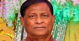 নারায়ণগঞ্জ গণফোরামের সভাপতি চুন্নু আটক