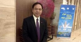 বছরে ১৪ মিলিয়ন পর্যটক আসে হা লং-এ : ডং হুই হাউ