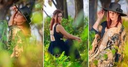 বাংলাদেশের ছেলে বিয়ে করবো:মিনা পেটকোভিচ