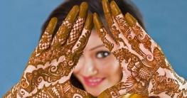 আসল নকল দেখে কিনুন মেহেদি, জেনে নিন রং গাঢ় করার উপায়