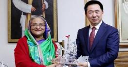 শেখ হাসিনার ডায়নামিক নেতৃত্বে ভিশন ২০২১ বাস্তবায়ন হবে : চীন
