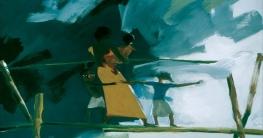 মুক্তিযুদ্ধের গল্প: ঘরপালানো এক শিশুর কাহিনী