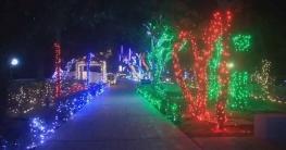 মোদির সফর ঘিরে নতুন সাজে গোপালগঞ্জ