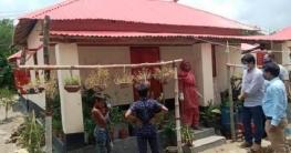 গোপালগঞ্জের লাকি বেগম হতে পারেন অনেকের জন্য অনুকরণীয়