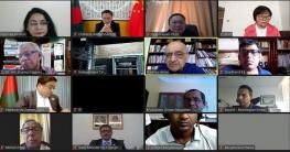 মিয়ানমার হয়ে চীনের সঙ্গে সড়ক ও রেল যোগাযোগ চায় বাংলাদেশ