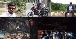 গোপালগঞ্জে বাসচাপায় তিন মোটরসাইকেল আরোহী নিহত