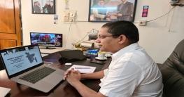 তথ্যপ্রযুক্তি খাতের উন্নয়নে পাশে থাকবে নরওয়ে