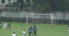 গোপালগঞ্জে বঙ্গবন্ধু ফুটবল,ফাইনালে টুঙ্গিপাড়ার প্রতিপক্ষ কাশিয়ানি