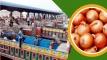 ২৫ হাজার টন পেঁয়াজ ছাড়ের অনুমতি দিল ভারত