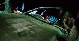 গোপালগঞ্জে ট্রাক-প্রাইভেটকার মুখোমুখি সংঘর্ষে যুবক নিহত