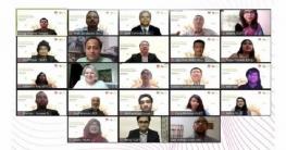 দেশের ১০ 'আইসিটি ট্যালেন্ট'কে প্রশিক্ষণ দেবে হুয়াওয়ে