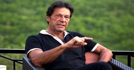 ভারতকে গোনাতেই ধরতাম না : ইমরান খান
