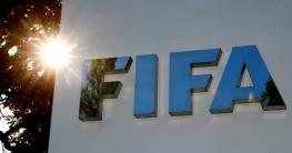 সেপ্টেম্বরের আগে ফুটবল ফেরানো উচিৎ হবে না : ফিফা