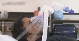 অক্সিজেন দেওয়ার জন্য বুয়েটের তৈরি 'অক্সিজেট' অনুমতি পেল