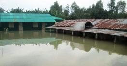 নদীতে বিলীন চার শিক্ষাপ্রতিষ্ঠান