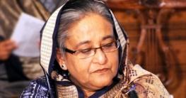বরেণ্য অভিনেতা মাহমুদ সাজ্জাদের মৃত্যুতে প্রধানমন্ত্রীর শোক