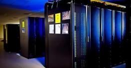 চীনে তৈরি হলো বিশ্বের দ্রুততম সুপারকম্পিউটার