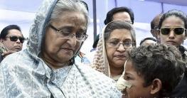 রোহিঙ্গাদের আশ্রয় ও একজন মানবিক শেখ হাসিনা