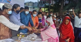 বঙ্গবন্ধু স্বাধীনতা, শেখ হাসিনা দিয়েছেন অর্থনৈতিক মুক্তি: পরশ