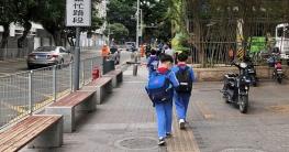 শিক্ষার্থীদের ওপর হোমওয়ার্কের চাপ কমাতে চীনে আইন পাস